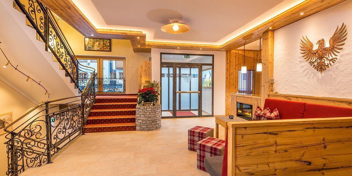Stüberl im 3 Sterne Hotel in Obertauern