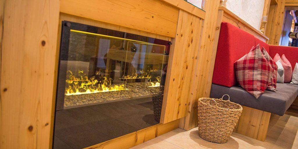 Ambiente - 3 Sterne Hotel in Obertauern, Hotel-Garni Tyrol