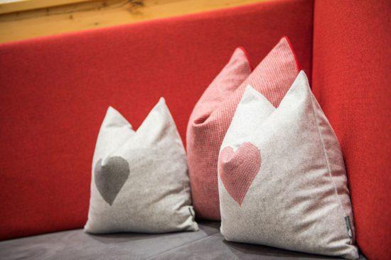 Unverbindliche Anfrage im 3 Sterne Hotel-Garni in Obertauern