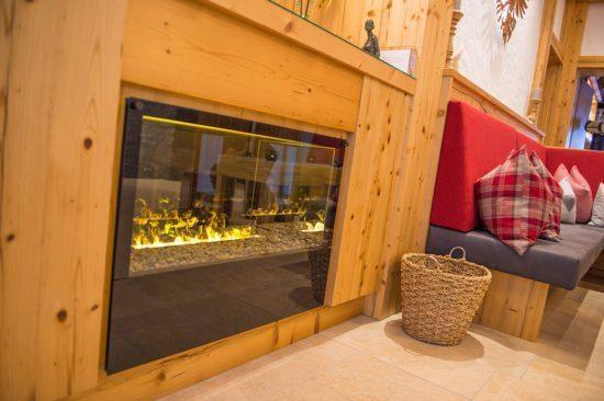 Buchungsinformationen im 3 Sterne Hotel-Garni in Obertauern