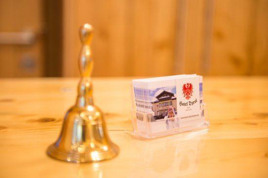 Kontakt zum Hotel Tyrol in Obertauern, Salzburger Land