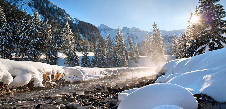 Wetter in Obertauern - Hotel Tyrol
