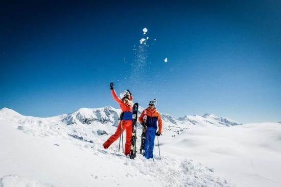 Pauschalen Obertauern - Schneezauber