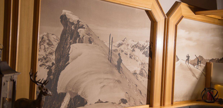 Pauschalen im 3 Sterne Hotel in Obertauern, Hotel-Garni Tyrol