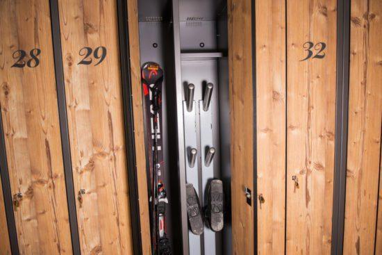 Skiraum in Obertauern, Hotel-Garni Tyrol