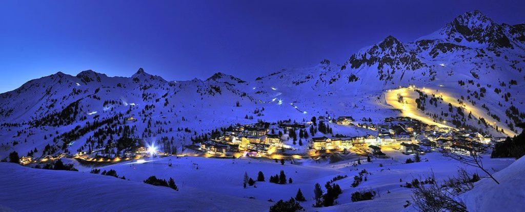 Skiurlaub in Obertauern, Salzburg