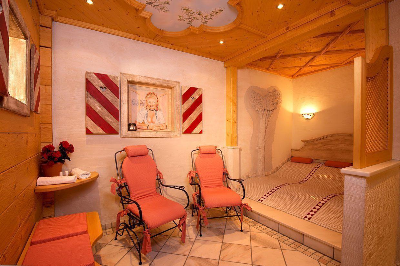 Wellness - Hotel-Garni Tyrol, 3 Sterne Hotel in Obertauern