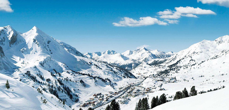 Winter- & Skiurlaub in Obertauern, Salzburg