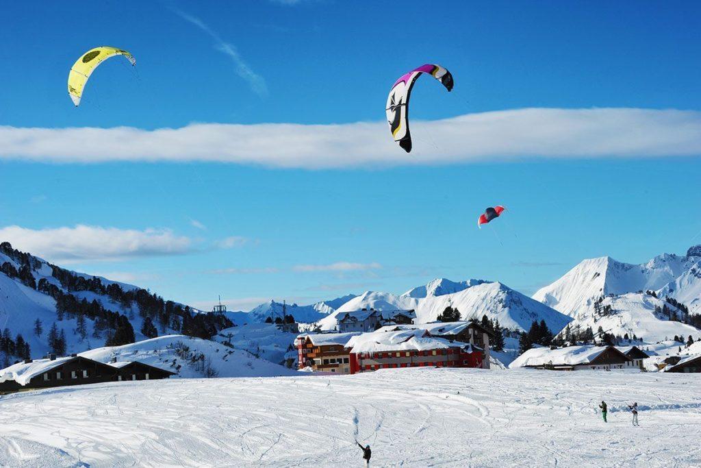 Winterurlaub in Obertauern, Salzburg