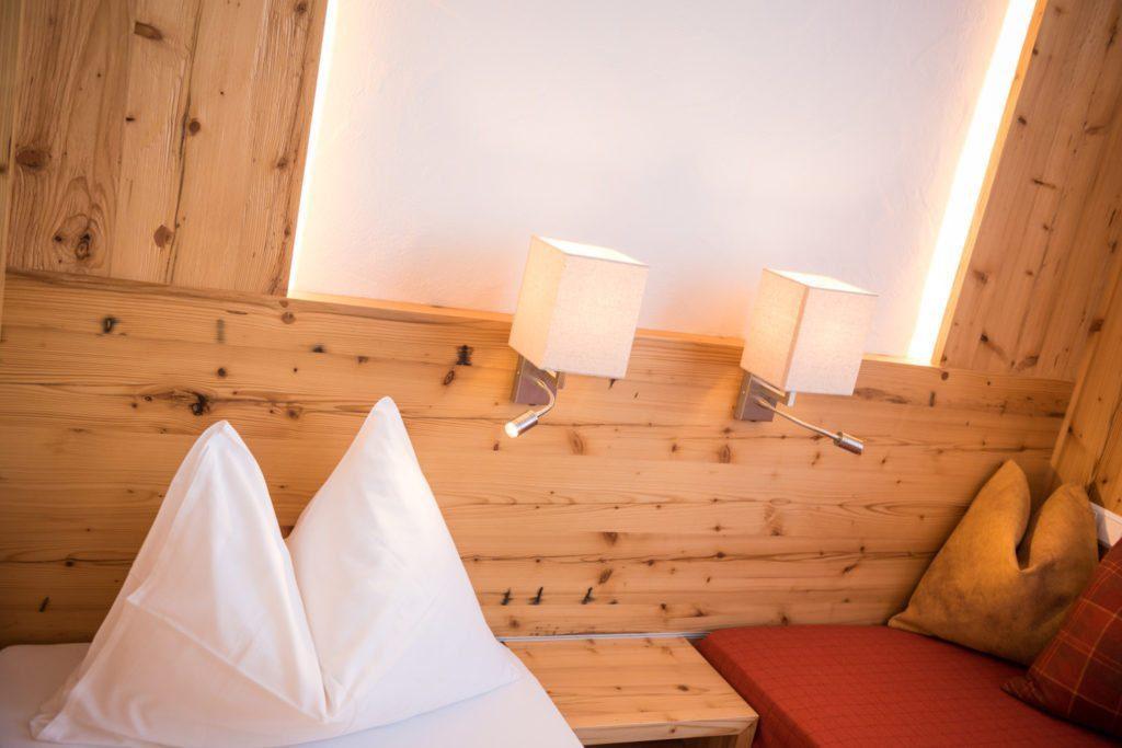 Zimmer in Obertauern, Hotel-Garni Tyrol