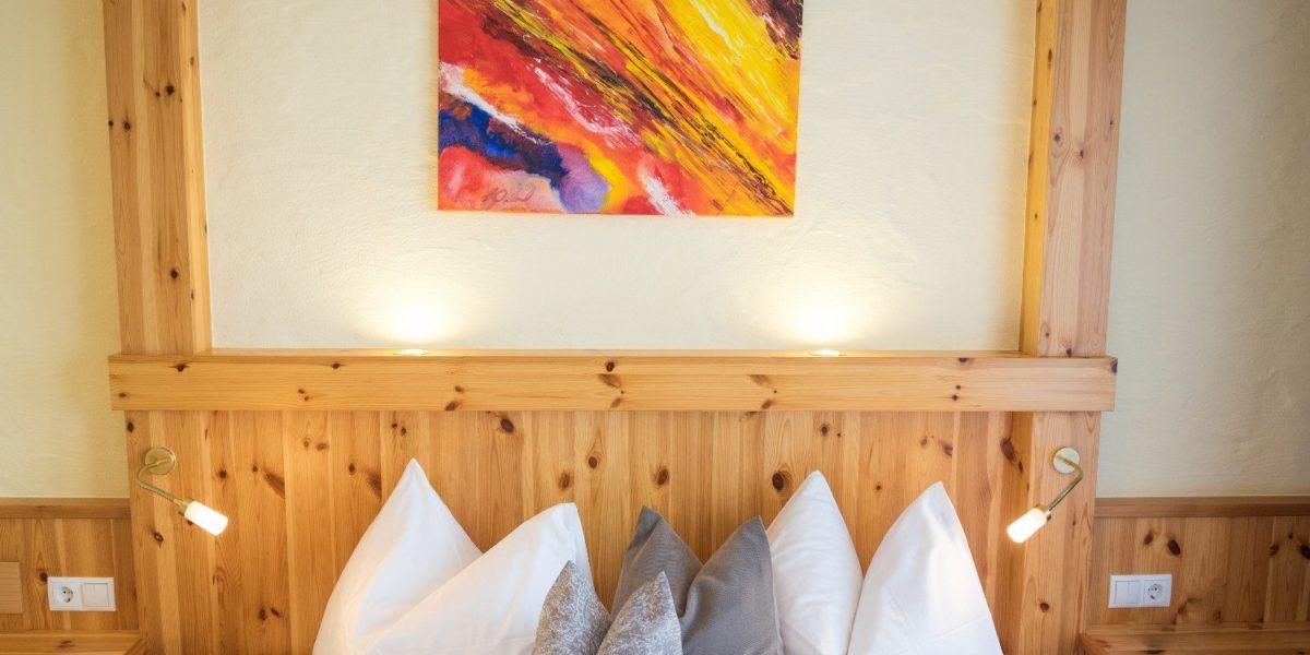 Zimmer in Obertauern, Hotel Garni Haus Tyrol