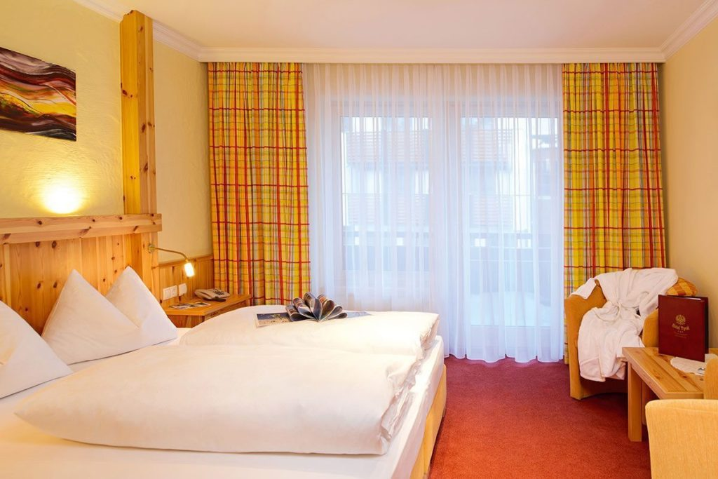 Prices Bookings 3 Star Hotel In Obertauern Salzburg